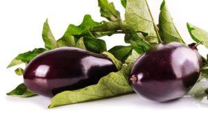 aubergine kweken